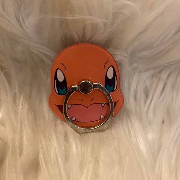 Pokemon Charmander Phone Ring